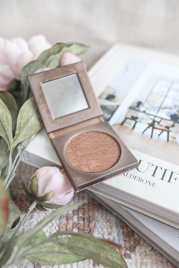 Clean and Acne-Friendly Bronzer from Tarte