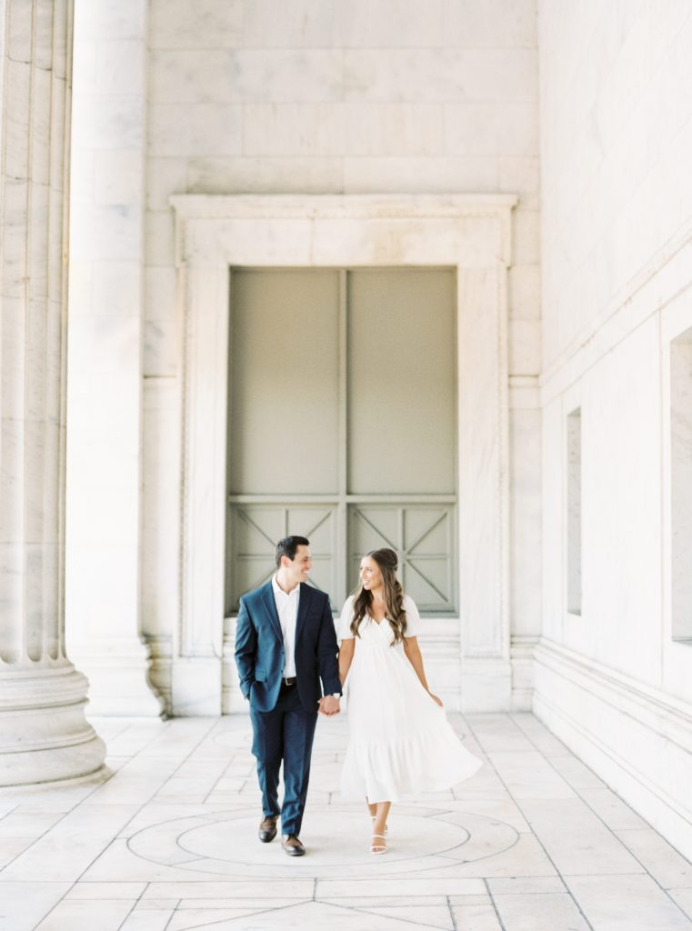 Making the Most of Your Engagement Pictures
