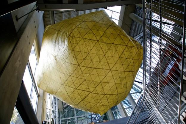 Globos balloon 2