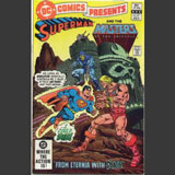 Superman and The Masters of the Universe | DC COMICS PRESENTS