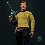 Captain Kirk – Exclusive Edition / 1:6 Articulated Figure / Quantum Mechanix