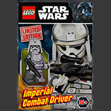 Imperial Combat Driver – Magazine Gift
