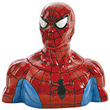 Spider-Man / Westberry Wellness Programs
