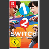 1-2-Switch / Nintendo