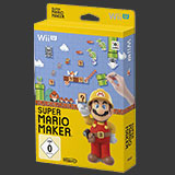 Super Mario Maker / Nintendo