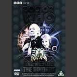 Doctor Who The Rescue / The Romans Boxset / BBC