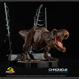 The Breakout T-Rex / Chronicle Collectibles