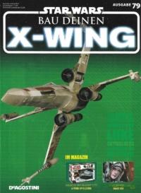Bau Deinen X-Wing #79