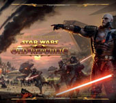 Art and Making of Old Republic