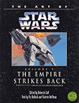 The Art of STAR WARS - Episode V - The Empire strikes back