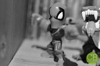MARVEL Super Hero Mashers Micro - Spider-Man