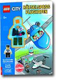LEGO CITY - Rätselspaß Flughafen