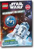 LEGO STAR WARS - Heldenhaft im Einsatz