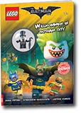 The LEGO BATMAN MOVIE - Willkommen in Gotham City