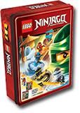 LEGO NINJAGO - Meine NINJAGO Rätselbox