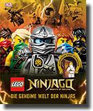Ninjago - Die geheime Welt der Ninjas