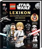 LEGO STAR WARS Lexikon der Figuren, Raumschiffe und Droiden 2019