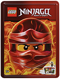 Meine LEGO NINJAGO Rätselbox 2