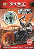 LEGO NINJAGO - Garmadons Motorrad-Gang