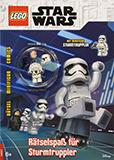 LEGO Star Wars – Rätselspaß für Sturmtruppler
