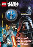 LEGO Star Wars - Rätselspaß für kosmische Abenteurer