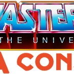Masters of the Universe von MEGA CONSTRUX