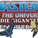 MASTERS OF THE UNIVERSE – Die Giganten des Universums