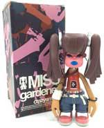Miss Gardner von Michael Lau