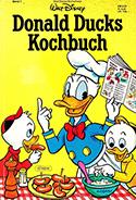 DONALD DUCKS KOCHBUCH