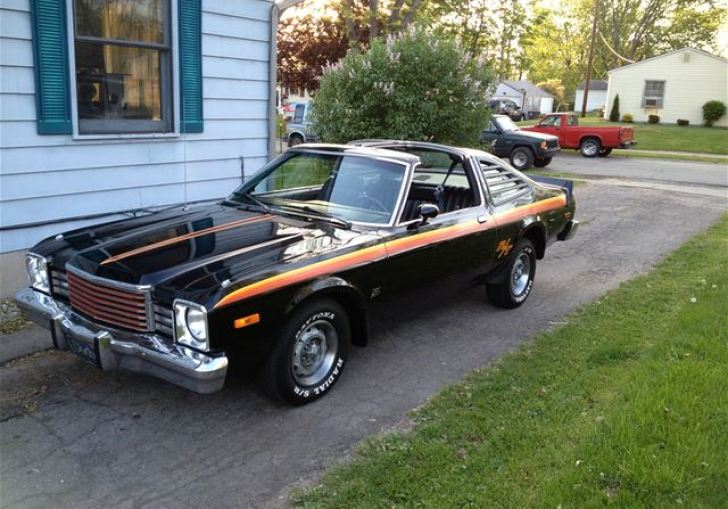 1978 Dodge Super Coupe For Sale