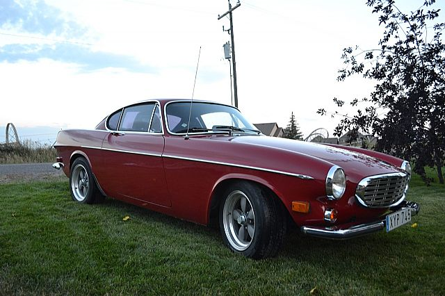 Volvo P For Sale Lakeport California