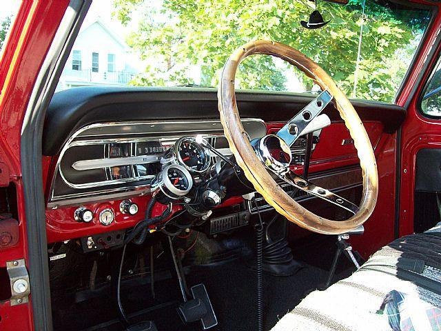 Street Rod Power Steering