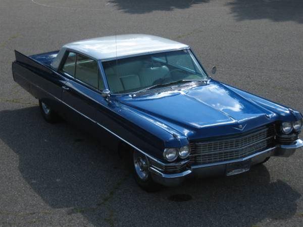 Wiring Diagram For 195758 Cadillac Eldorado Brougham Part 2
