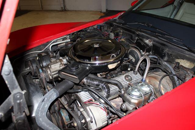 1979 Chevrolet Corvette For Sale Lillington North Carolina