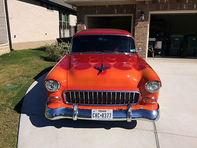 painless wiring diagram 55 chevy automobile ac 1955 harness in texas for sale starter heat shield ...