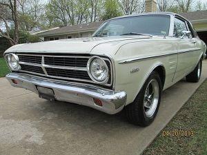 1967 Ford Falcon For Sale Springfield, Missouri