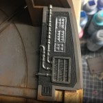 Hasbro reveals 3-22 of the Jabba's Sail Barge - console