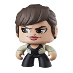 STAR WARS MIGHTY MUGGS Figure Assortment - Qi'ra