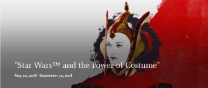 Star Wars and the Power of Costume at the Detroit Institute of Art