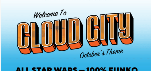 Cloud City Smugglers Bounty