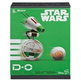 STAR WARS D-O INTERACTIVE DROID - pckging