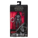 STAR WARS THE BLACK SERIES 6-INCH SECOND SISTER INQUISITOR Figure - in pck