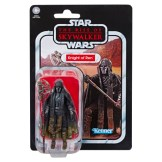 STAR WARS THE VINTAGE COLLECTION 3.75-INCH Figure Assortment KNIGHT OF REN - in pck