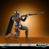 STAR WARS THE VINTAGE COLLECTION 3.75-INCH THE MANDALORIAN Figure - oop(3)