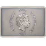 New Zealand Mint Stormtrooper coin