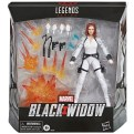 MARVEL LEGENDS SERIES 6-INCH BLACK WIDOW Figure - in pck