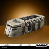 STAR WARS THE VINTAGE COLLECTION IMPERIAL TROOP TRANSPORT Vehicle - oop (1)