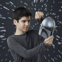 Star Wars The Mandalorian Kids Roleplay Mask (1)