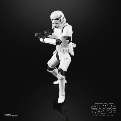 STAR WARS THE BLACK SERIES 6-INCH IMPERIAL STORMTROOPER Figure - oop (2) (Small)