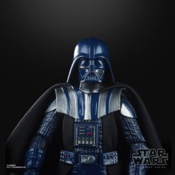 STAR WARS THE BLACK SERIES CARBONIZED COLLECTION 6-INCH DARTH VADER Figure - oop (2) (Small)